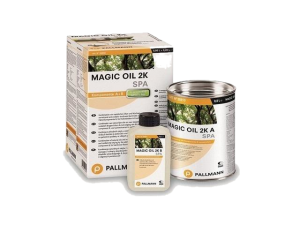 Масло Pallmann Magic Oil 2K