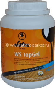 Гель  LOBA WS Top Gel (4кг)