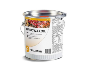 Масло Pallmann Hardwax Oil