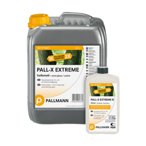 Pall-X Extreme