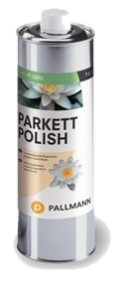 Воск Pallmann Parkett Polish