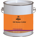 Колорант LOBA Oil Base Color Красный
