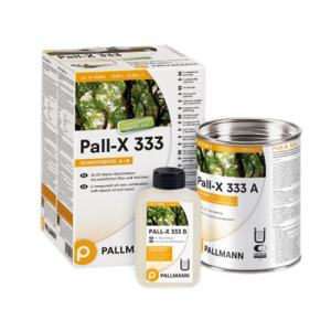 Грунтовка Pallmann PALL-X 333 Color